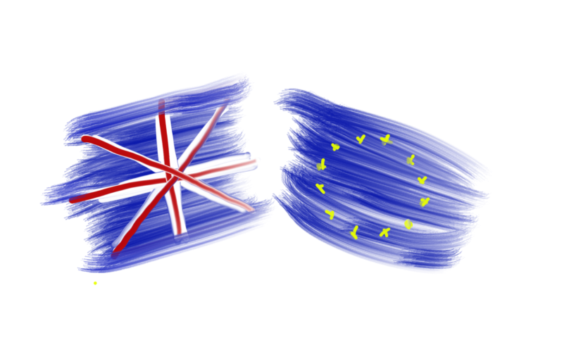 The Challenge of Brexit